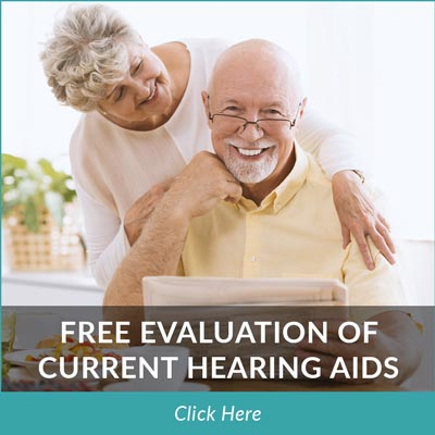 free hearing aid evaluations in rupert id
