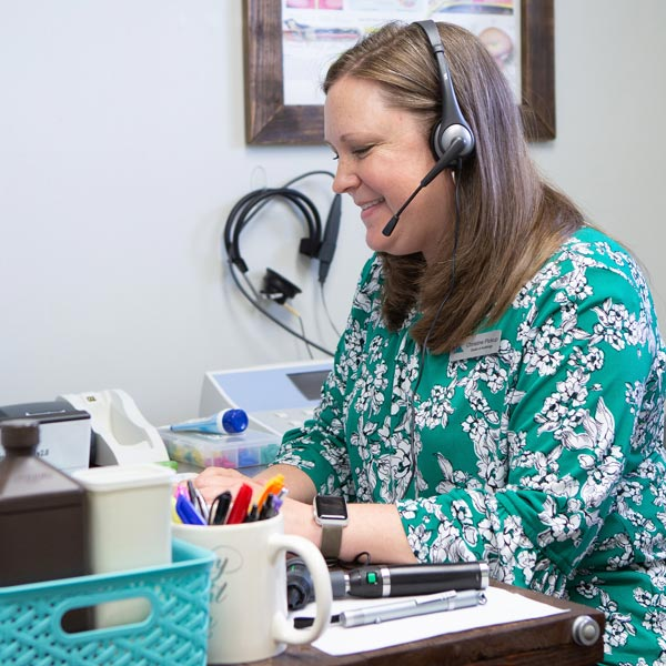 hearing evaluations at mt harrison audiology
