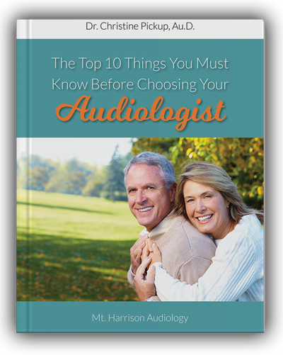 what to know before choosing your audiologist