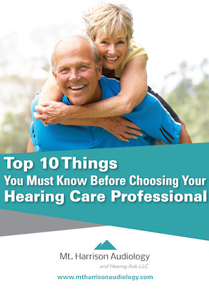 top 10 things to know before choosing your audiologist